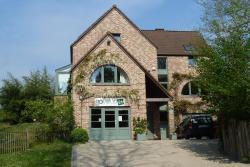 B&B L'Happeautine, 30 rue de l'Eglise, 1315, Piétrebais