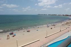 Mar Azul Beach Club IX, Bloque 3, 5-B, 30380, San Blas