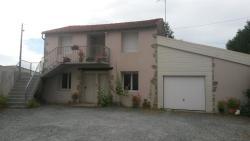 Chez Nico, 1 rue du mitron, mauléon, 79700, Rorthais