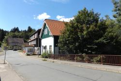 Erlebnis Ferienheim Sorgenfrei, Zur Bodenmühle, 13, 38875, Sorge