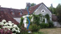 Hôte Sainte Marie, lieu dit :Sainte Marie  Ouchamps, 41120, Ouchamps