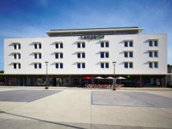 Campanile Ales Centre, Quai Boissier de Sauvages, Place des Martyrs de la Résistance, 30100, Alès
