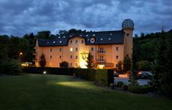 Hotel Akademie, Hrubá Voda 59, 78361, Hrubá Voda