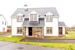 Duncarbury Heights - 4 Bedroom Detached House, Duncarbury Heights, Tullaghan, Leitrim,, Tullaghan