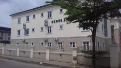 Sumed Suites, No. 8 1st Avenue By Commercial Layout.,, Kadobunkuro