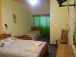 Hotel Nuevo Horizonte, calle 16 numero 62, 7105, San Clemente del Tuyú