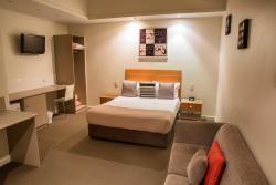 Burkes Hotel Motel, 96 Belmore Street, 3730, Yarrawonga