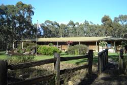 Gunyah Valley Retreat, 424 Goornong-Fosterville Road, 3557, Goornong