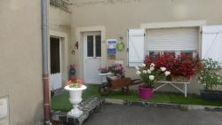 Chambre d'hôtes Les Hortensias, 10 rue de la Louvière, 57420, Solgne