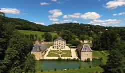 Château de la Pommeraye, Chateau de la Pommeraye, 14690, La Pommeraye