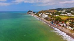 Hotel Restaurante La Terraza, playa de same S/N esq. Parque, 080653, Same