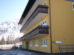 Nassfeldhaus, Sonnenalpe Nassfeld 4, 9620, Sonnenalpe Nassfeld