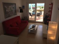 Alhama Golf Penthouse, Calle de los Naranjos 6 , 30840, Alhama de Murcia
