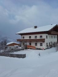 Großberghof, Großsonnberg 1, 5660, Taxenbach