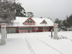 Cradle Forest Inn, 1422 Cradle Mountain Road , 7310, Moina
