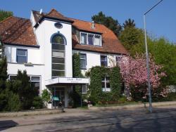 Park-Hotel Lüneburg, Uelzener Straße 27, 21335, Lüneburg