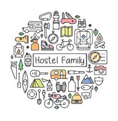 Hostel Family Suzana, Put za Opine bb, 81000, Mostar