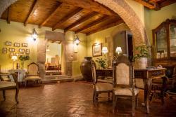 Hotel Boutique Posada Dos Orillas, Cambrones, 6, 10200, Trujillo