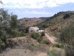 Casa Lugar de Paco, Nuevo Valle de Aran, 29150, Almogía