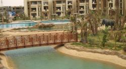 BlueBay Asia Chalet, Marceliah resort , Blue bay Asia alsokhnah , chlalet 12 10 Before Alzafrana, 43511, Az Za'farānah