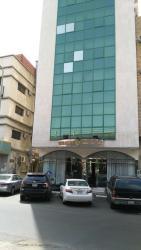 Casablanca Al Taif Hotel, El Taeif Ciy at the Sharkia District , King Souad Street in front of El Hazm bridge, 21481, Al Masarrah