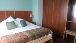 Apart Villa Huapi, Los Notros 1530 Resort Villa Huapi, 8402, Dina Huapi