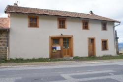 Le Fournia, Col des Pradeaux, 63600, Grandrif