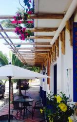 Hotel Palma Real Necocli, Carrera 50 A # 49-04, 057870, Necoclí