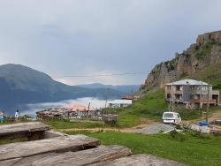 Nuralp Samandra Yayla Evi̇, Cosandere Vadi̇si̇, Sumela Samandira Yaylasi, Kirantas Koyu, Trabzon, 61100, Akarsu