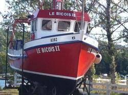 Gite Du Havre, 209 Route du Golf du Bic, G0L 1B0, Bic