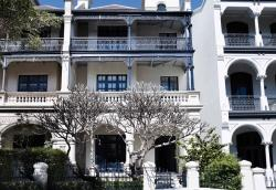 Victoria Apartment by Contemporary Hotels, 25 Challis Avenue, 2011, Potts Point