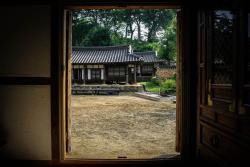 Yongwook Lee's Traditional House, 34-6, Ganggol-gil, Deungnyang-myeon, 59437, Boseong