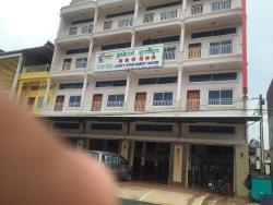 Lucky Star Guesthouse, Street 63, Preak village, Stueng Treng commune,, Stœ̆ng Trêng
