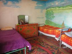 Baigal guest house, erhel 12-1-11, 671290, Mörön