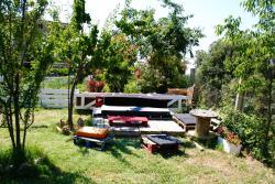 Tantaka - Albergue Los Meleses, Calle los meleses 9, 22145, Radiquero