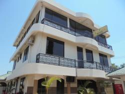 Laverny Hotel, Makongoro Rd,, Ilemera