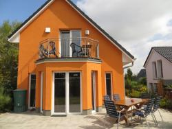 Urlaub bei Charly - App. Seeblick, Tüschenbeker Weg 5 a, 23627, Groß Sarau
