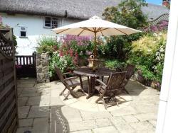 Rookwood Cottage, Drewsteignton, Rookwood Cottage, Churchgate, EX6 6QX, Drewsteignton