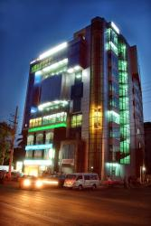 Hotel Lord's Inn, Hosna Kalam Coplex, Chittagong, Bangladesh., 4000, Chittagong