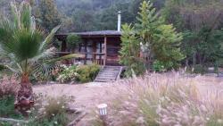 Cabañas Monteverde, Cuesta La Dormida S/N km 20,4, 2330000, Tiltil