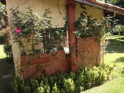 Xamã, Estrada da Divisa 485 Santa Monica, 25745-290, Pedro do Rio