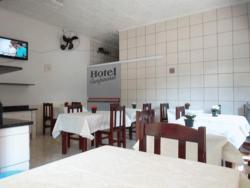 Hotel Campinense De Cubatão, Rua Armando Sales de Oliveira 227, 11510-020, Cubatão