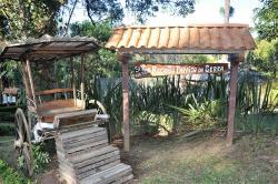 Hotel Recanto Paraíso da Serra, Rodovia Municipal CAM - 450, Rio Represo, 89294-000, Fragosos