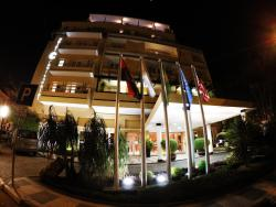 Hotel Continental Luanda, Rua Rainha Ginga 18, CP 5150, Luanda