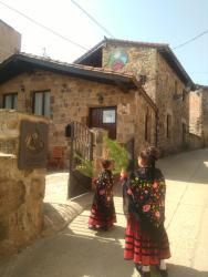 Posada Rural La Piñorra, Calle Rebollo 6, 42150, Vinuesa