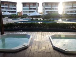 Cobertura Duplex Beach Park, Av. Dos Oceanos, 285 - Bloco K apto CO1, 61700-000, Mangabeira