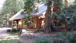 Little Log Cabin, 8825 Canal Road, V0N 2M3, Hope Bay