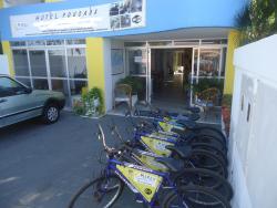 Hotel Pousada Mares, Av. Beira Mar, 244, 44460-000, Itaparica Town
