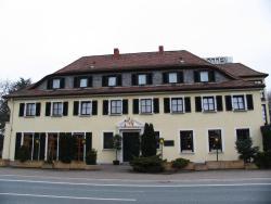 Rheinhotel Luxhof, Ketscher Landstr. 2, 68804, Altlußheim