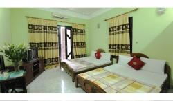 Tayho Guesthouse, So 3 ngo 603, duong Lac Long Quan, phuong Xuan La,Tay Ho, Ha Noi,, Trương Lâm